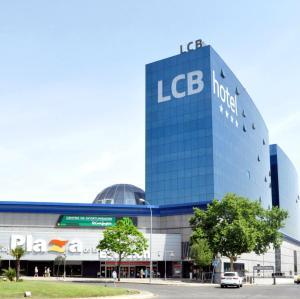 Мадрид - LCB Hotel Fuenlabrada