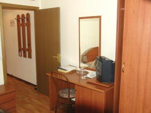 Park Hotel Bitsa, Hotels  Moskau - big - 3