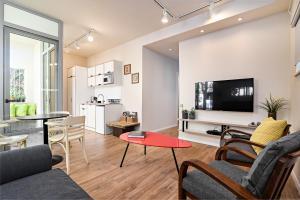 Ein bild von Hanasi 129 Boutique Apartments