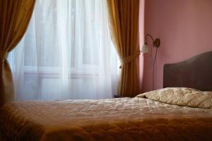 Park Hotel Bitsa, Hotels  Moskau - big - 10