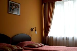 Отель Битца - фото 17
