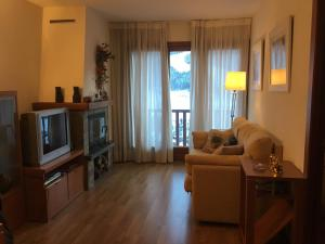 Apartament les Terrasses - Apartment - Soldeu el Tarter
