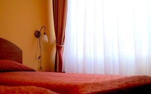 Park Hotel Bitsa, Hotels  Moskau - big - 5