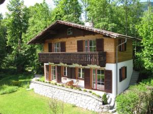 gartenhouse, Appartamenti  St. Wolfgang - big - 1
