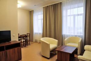 Hotel Vega, Hotely  Solikamsk - big - 54