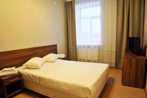 Hotel Vega, Hotely  Solikamsk - big - 63