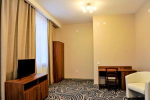 Hotel Vega, Hotely  Solikamsk - big - 66