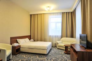 Hotel Vega, Hotely  Solikamsk - big - 67