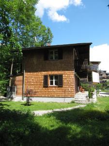 gartenhouse, Appartamenti  St. Wolfgang - big - 11