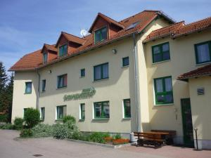 Pension Schwalbennest