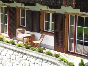 gartenhouse, Appartamenti  St. Wolfgang - big - 7