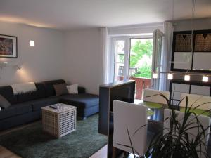 gartenhouse, Appartamenti  St. Wolfgang - big - 24