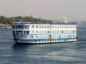 M/S Hapi 5 Nile cruise - 03 & ..