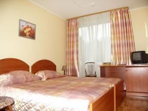 Park Hotel Bitsa, Hotels  Moskau - big - 6