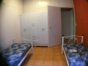 Republica Universitarias II, Hostels  Sao Paulo - big - 2