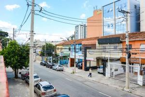 Republica Universitarias II, Hostels  Sao Paulo - big - 1