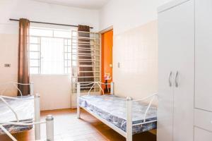 Republica Universitarias II, Hostels  Sao Paulo - big - 6