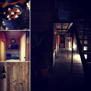 Room Inn Rest & Sleep, Szállodák  Antofagasta - big - 33