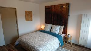 Chambres d'hôtes Villa Chantebise - Accommodation - Besse-et-Saint-Anastaise