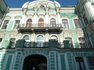 Inn Like Home, Hotely  Petrohrad - big - 17