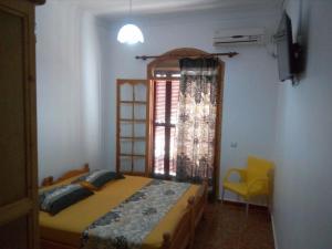 hotel de la plage, Hostels  Jijel - big - 31