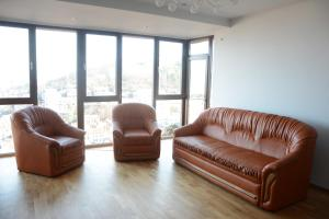 Grand View Apartment, Appartamenti  Braşov - big - 48