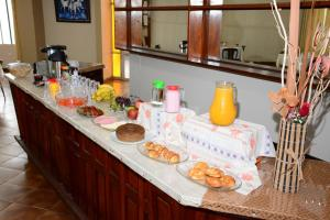 Hostal Ibiza, Ostelli  Santa Cruz de la Sierra - big - 37