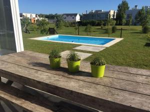 Rumenco, Prázdninové domy  Mar del Plata - big - 26