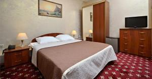 Москва - Rus Hotel