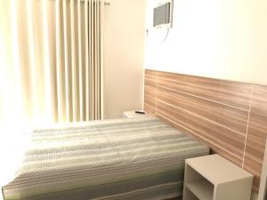Flat em Caldas Novas, Apartmanok  Caldas Novas - big - 34