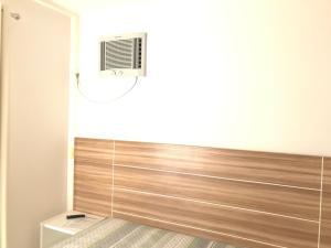 Flat em Caldas Novas, Apartmanok  Caldas Novas - big - 16