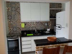 Excelente 1/4 na Barra, Apartments  Salvador - big - 3