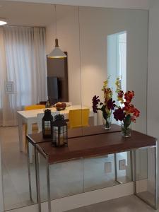 Excelente 1/4 na Barra, Apartments  Salvador - big - 2