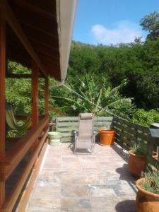 Seawind Cottage- Traditional St.Lucian Style, Case vacanze  Gros Islet - big - 28