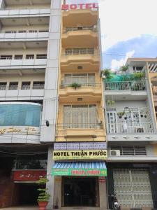 Susi Nguyen Hotel