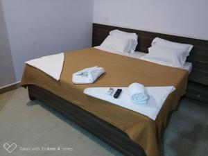 Hotel see goa, Hotely  Arambol - big - 1