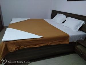 Hotel see goa, Hotely  Arambol - big - 18