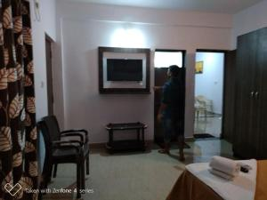 Hotel see goa, Hotely  Arambol - big - 15