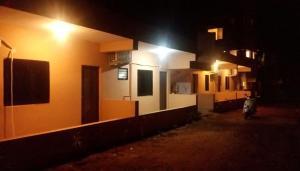Hotel see goa, Hotely  Arambol - big - 32