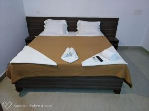 Hotel see goa, Hotely  Arambol - big - 2