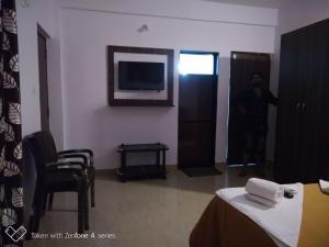 Hotel see goa, Hotely  Arambol - big - 23