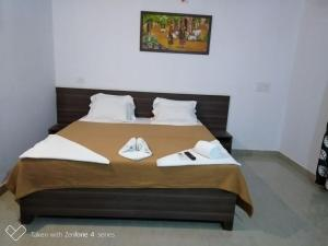 Hotel see goa, Hotely  Arambol - big - 8