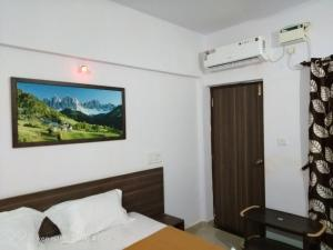 Hotel see goa, Hotely  Arambol - big - 7