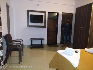 Hotel see goa, Hotely  Arambol - big - 22