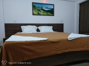 Hotel see goa, Hotely  Arambol - big - 21