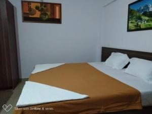 Hotel see goa, Hotely  Arambol - big - 6