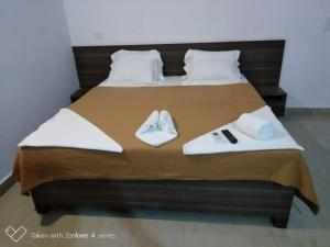 Hotel see goa, Hotely  Arambol - big - 5