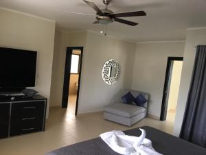 836 casalinda, Holiday homes  La Atravesada - big - 35