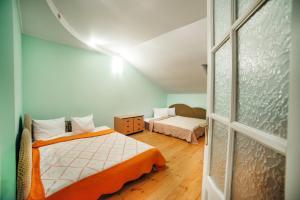 Aparthome Ludovik, Ferienwohnungen  Lemberg - big - 31