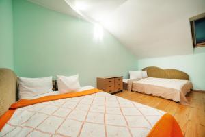 Aparthome Ludovik, Ferienwohnungen  Lemberg - big - 32